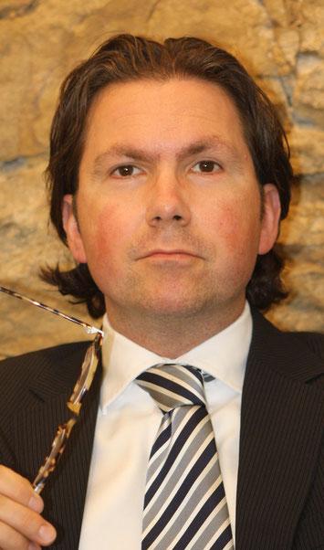 Rechtsanwalt Michael Karallus