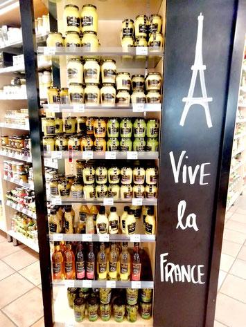 Galeria Kaufhof Gourmet produits français