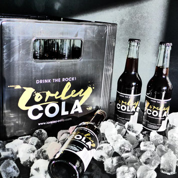 Loreley Cola eiskalt