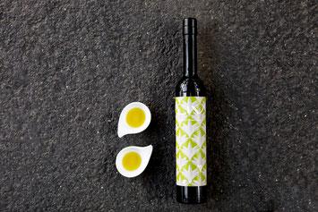 LIV Natives Olivenöl Extra aus Kroatien, erhältlich bei GRAPE FOOD