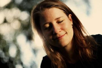 Irene Arbeithuber: Energetikerin, Schamanin, hellfühlig und hellsichtig