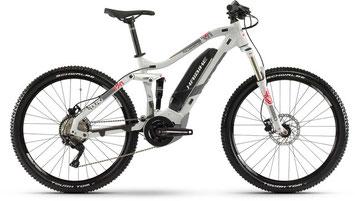 Haibike SDURO FullSeven Life e-Mountainbike 2020