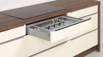Ladesysteem Voor Keukenkastjes.U Heeft De Keuze Diverse Accessoires Ladesysteem De