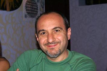 Roberto Puddu, insegnante di recitazione