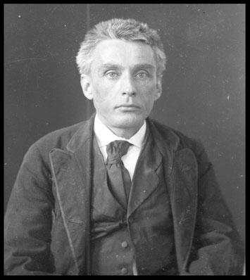 Jacobus Theodorus Johannes Alink