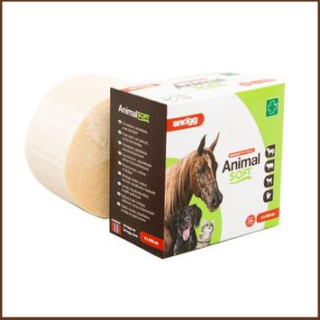 Reitsport Heiniger - Produktfoto Verband AnimalSoft von Snögg