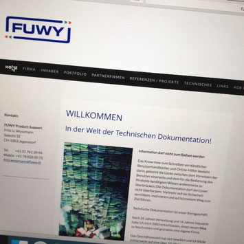 Druckatelier46 - Linkfoto Fuwy Product Support