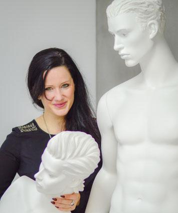 Sandra Alexander Thurow; Hannover