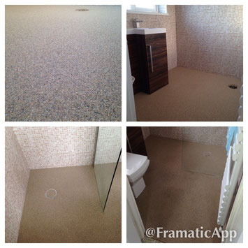 Projects Harris Floor Screeding Ltd