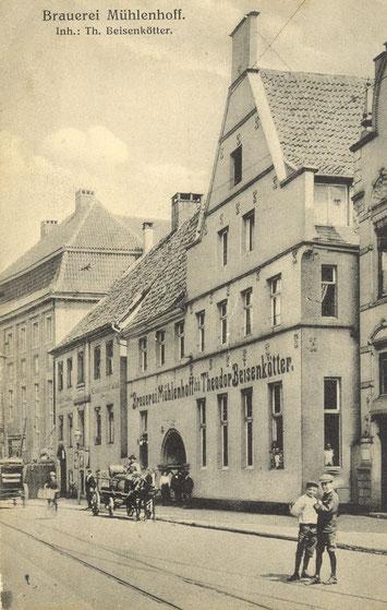 Sammlung Stoffers (Münsterländische Bank Thie - Stadtarchiv)