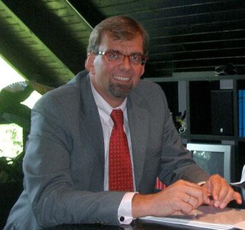 Rechtsanwalt Johannes Sieweke