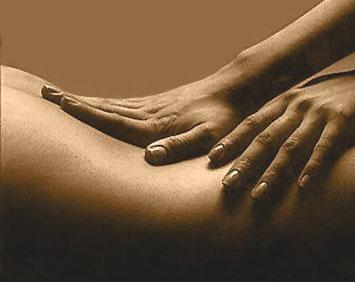 présence et sensualité massage tantrique