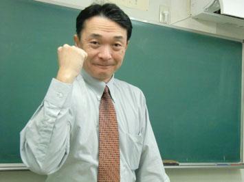 関塾羽曳野北進学教室 塾頭 中瀬直信