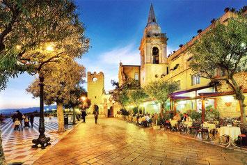 Taormina (Sicilia)