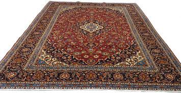Kashan  3,56 x 2,54 m