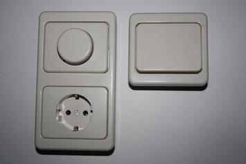 berker modul mb star der shop f r gebrauchtes schaltermaterial. Black Bedroom Furniture Sets. Home Design Ideas