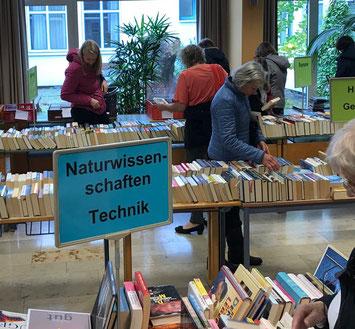 Foto: Gemeindebücherei, 05.10.2019