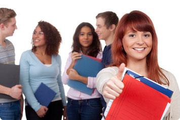 Tipps zum Prüfungserfolg