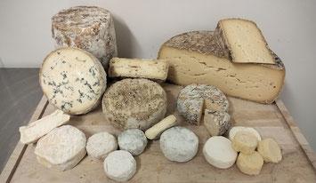 Suggestion de votre fromager