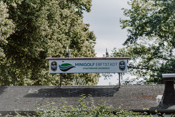Minigolfplatz Rhein-Erft-Kreis | Erftstadt