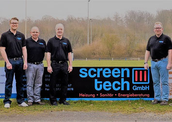 Screentech Team