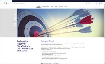 Sensor Marketing AG, Stäfa