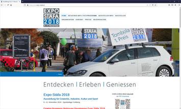 EXPO STÄFA 2018