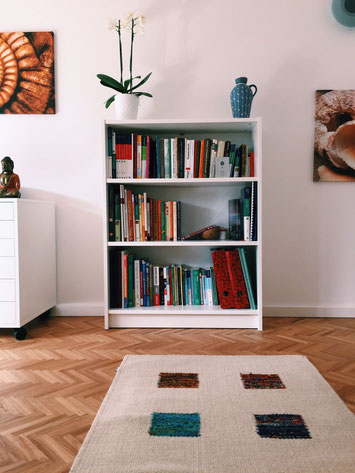 Family medicine in Berlin, Germany: Homeopathy, Ayurveda, Psychotherapy