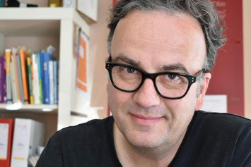 Thomas Dingler, Mentalcoach & Gründer von entschieden!leben