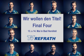 Bild: TV Refrath