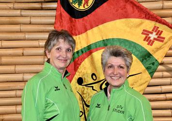 Marina Sturm, Anita Krebs & Rosemarie Oppliger