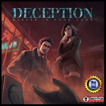 Deception - Mord in Hongkong