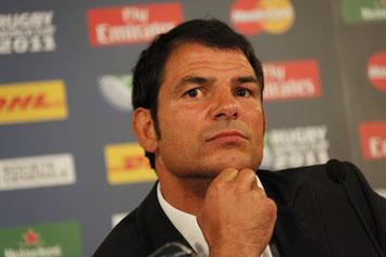 marc lievremont rugbyman conferencier intervenant sportif