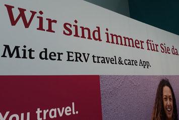 Testsieger Work and Travel Versicherung plus Travel App