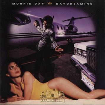 Morris Day - 1987 / Daydreaming