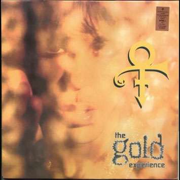 1995 / The Gold Experience [NPG Records/Warner]