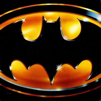 1989 / Batman [Warner] (bande originale du film)