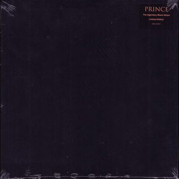 Prince - 1994 / The Black Album