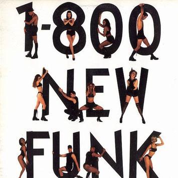 1994 - 1800 New Funk