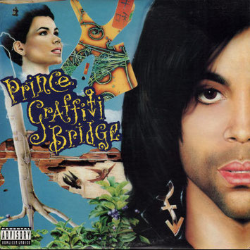1990 / Graffiti Bridge [Paisley Park/Warner]