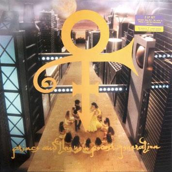 1992 / Prince Symbol [Paisley Park/Warner]