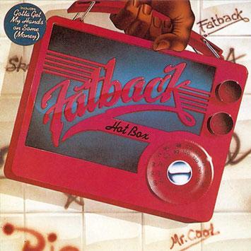 1980 - Hot Box