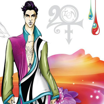 Prince - 2010 / 20Ten [NPG Records]