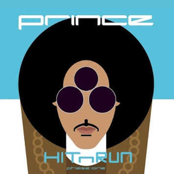 Prince - 2015 / HitNRun (Phase One) [NPG Records]