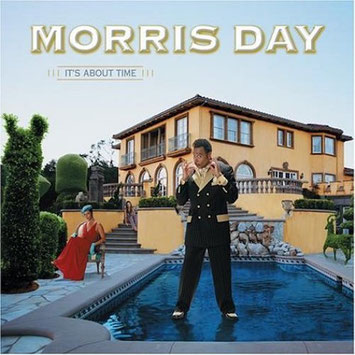 Morris day - 2004 / It's About Time