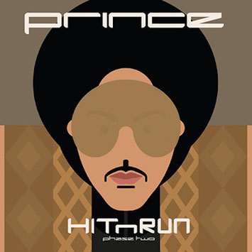 Prince - 2015 / HitNRun (Phase Two) [NPG Records]