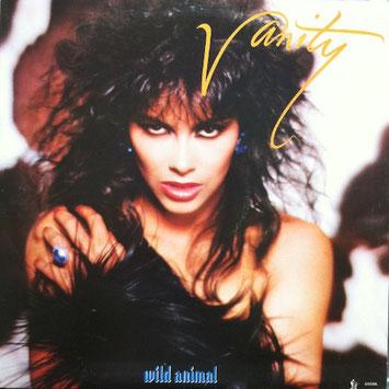 Vanity - 1984 / Wild Animal