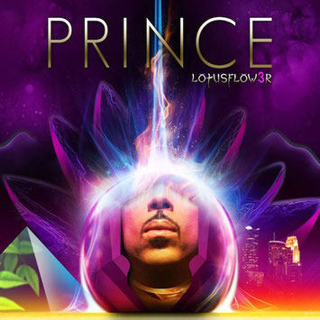 Prince - 2009 / Lotusflow3r [NPG Records]