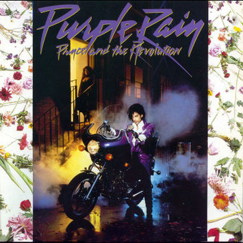 1984 / Purple Rain [Warner]