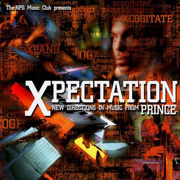 Prince - 2003 / Xpectation [NPG Music Club]